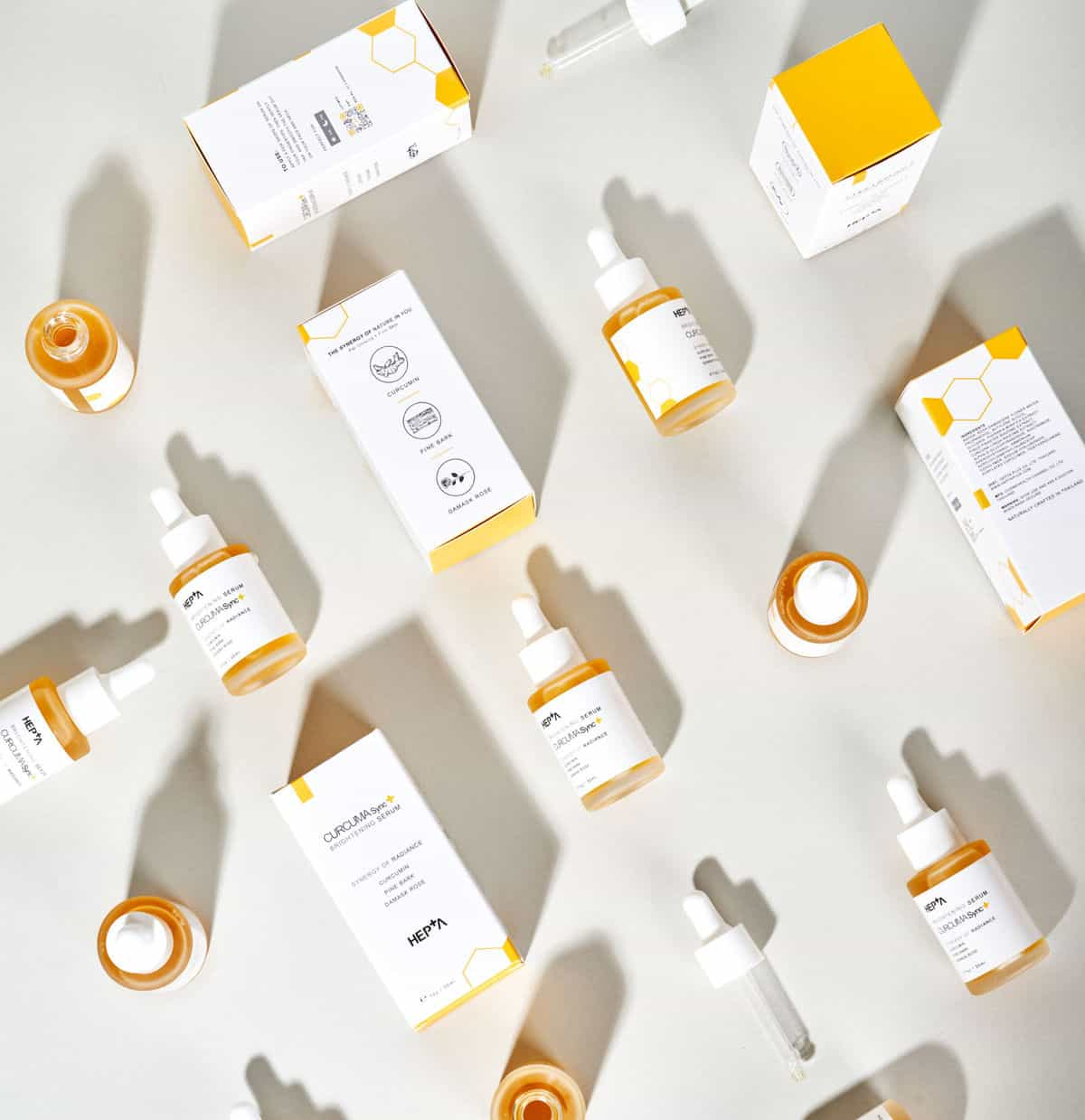 Hepta Plus Products